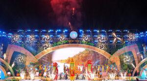 Lễ hội dừa Bến Tre