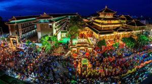 Lễ hội ở An Giang