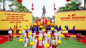 Lễ hội ở Kiên Giang