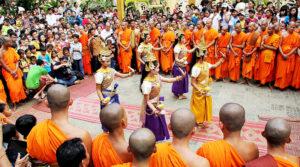 Lễ hội tiêu biểu ở Vĩnh Long